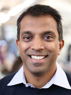 Bimal Shah, MD, MBA